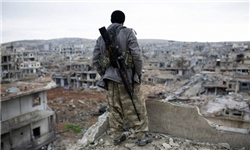 خلاصه تحولات سوریه
