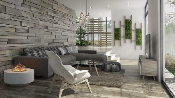 طراحی اتاق نشیمن7