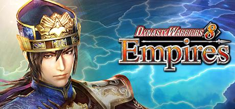 دانلود ترینر بازی DYNASTY WARRIORS 8: EMPIRES