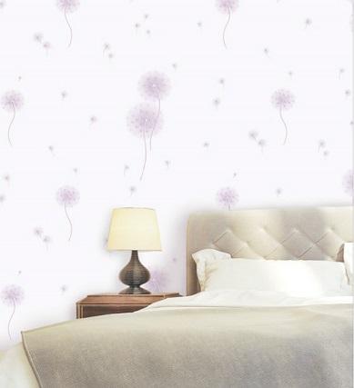 image کاغذ دیواری اتاق خواب