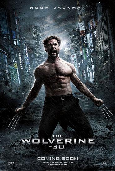 دانلود فیلم دوبله فارسی ولورین The Wolverine 2013