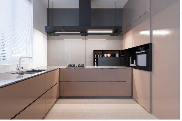 طراحی خانه مینیمال4