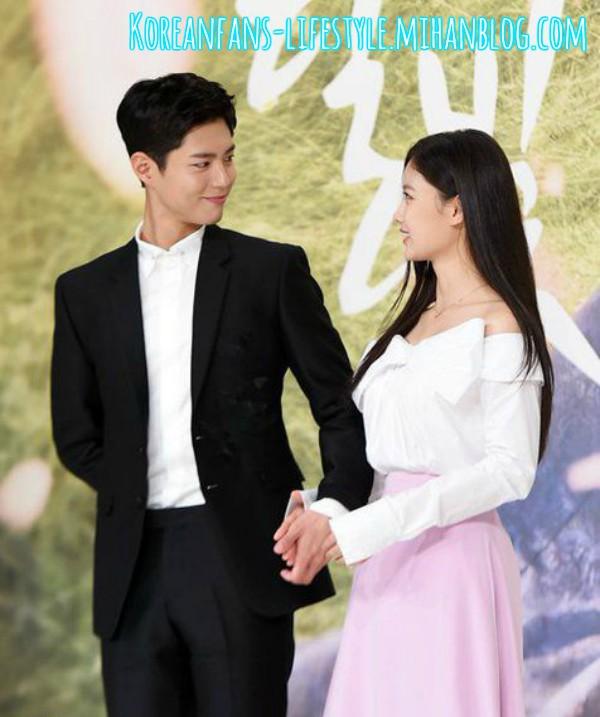 پارک بوگوم-سریال کره ای-کیم یوجونگ=ااااا-عشق در نور ماه