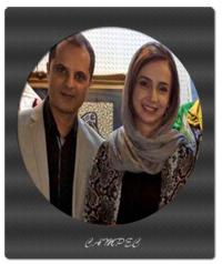 عکسهای جدید و بیوگرافی شبنم قلی خانی