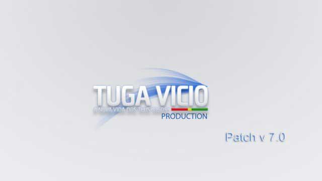 پچ فوق العاده Tuga Vicio v7.0 برای PES 2016 (لینک مستقیم)