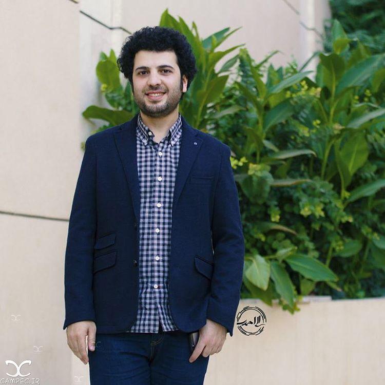 سعید روستایی در دهمین جشن انجمن منتقدان سینما