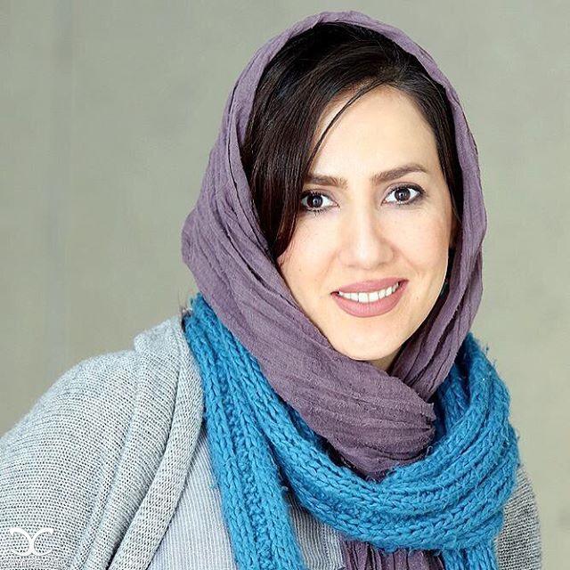 بیوگرافی و عکسهای فهیمه امن زاده