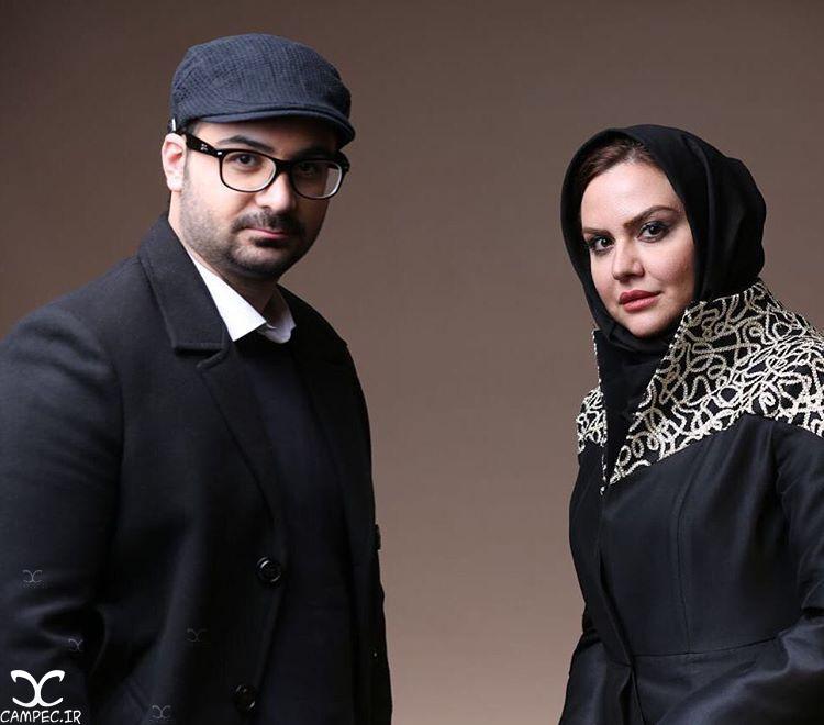 حامد تهرانی علوی