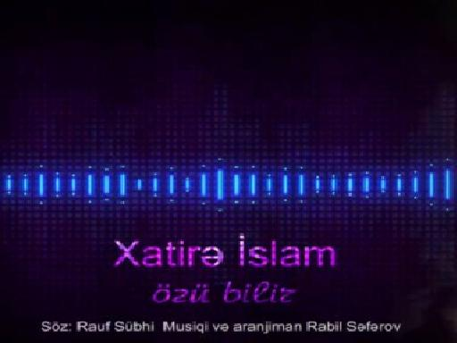 خاطر اسلام