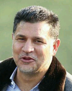 علی دایی : فوتبال را کنار می گذارم
