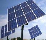 دانلود پروژه شبیه سازی و تولید سلول خورشیدی و بررسی ردیاب و نیروگاه های خورشیدی