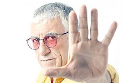 خاطره بازداشت رضا کیانیان به دستور مرتضوی