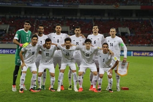 زمان ( تاریخ و ساعت ) بازی فوتبال ایران و کره جنوبی در مقدماتی جام جهانی 2018