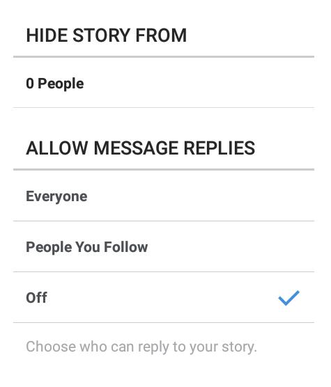 آموزش تصویری کار با قابلیت جدید اینستاگرام Instagram Stories
