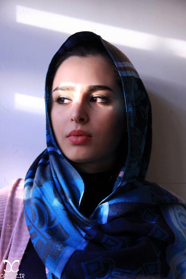 عکس و بیوگرافی زهرا بهروز منش بازیگر و مجری ایرانی