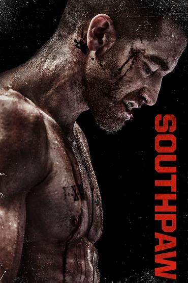 دانلود فیلم چپ دست با دوبله فارسی southpaw 2015
