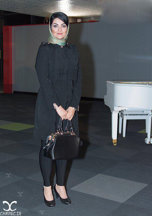 لیلا ایرانی