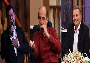 دانلود دورهمی 3 مهر 95 رضا جاودانی،منوچهر آذری و سعید عرب با لینک مستقیم