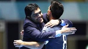 ساعت بازی ایران و پاراگوئه | جام جهانی فوتسال 2016 | نتیجه و فیلم