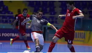 نتیجه بازی دیشب ایران و پاراگوئه 4 مهر 95 در جام جهانی فوتسال 2016+گلها و خلاصه