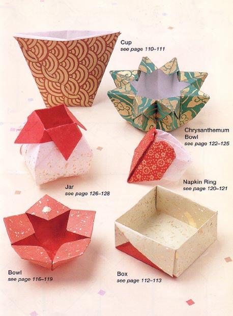 ساخت جعبه های فانتزی