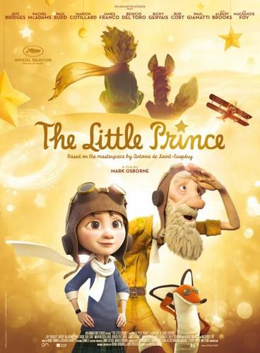 دانلود انیمیشن شازده کوچولو The Little Prince 2015