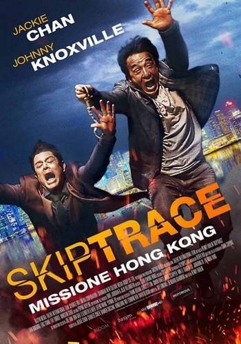 دانلود فیلم Skiptrace 2016