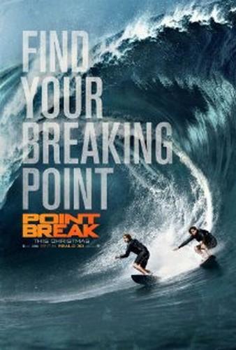 دانلود فیلم Point Break 2015