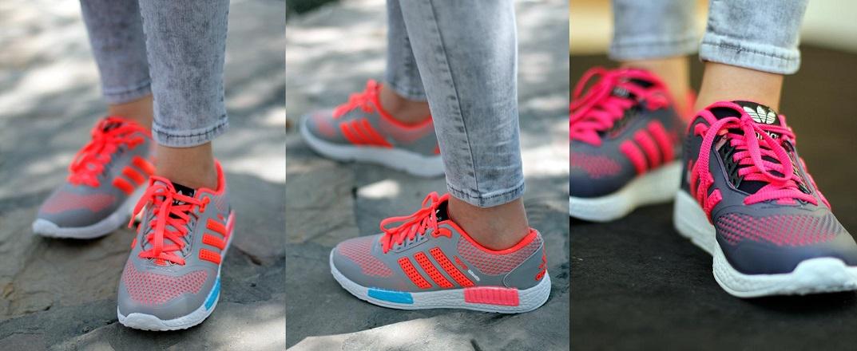 خرید کفش adidas