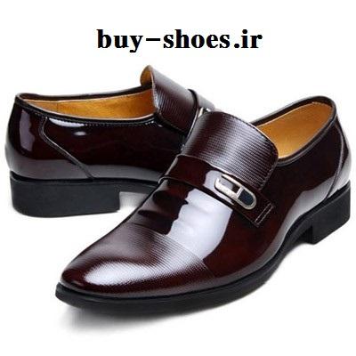 راهنمای خرید کفش 1