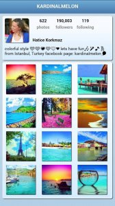 دانلود برنامه کمکی InstaFollow for Instagram اینستاگرام