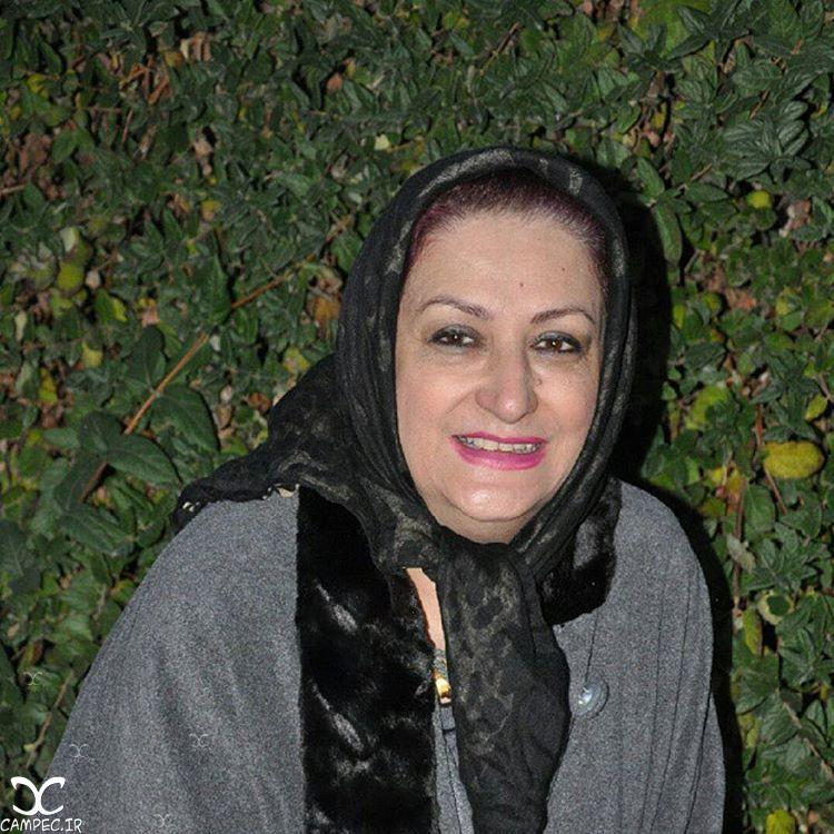 عکسها و بیوگرافی مریم امیرجلالی و دخترش