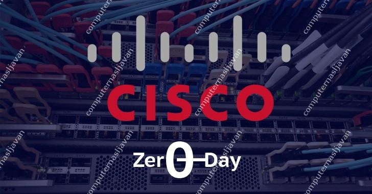 سیسکو یک اکسپلویتzero-day  جدید در ارتباط با هکرهای NSA یافته است