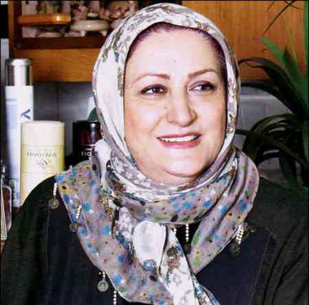 بیوگرافی مریم امیرجلالی+عکس