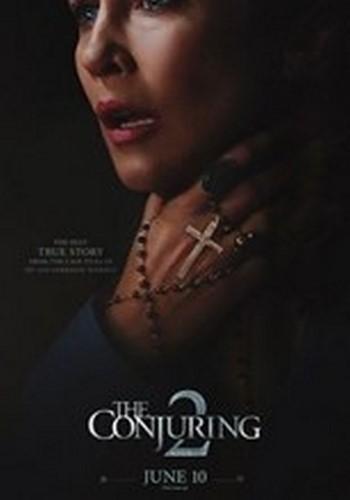 دانلود فیلم احضار روح The Conjuring 2 2016