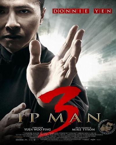 دانلود فیلم مردی به نام ایپ Ip Man 3 2015