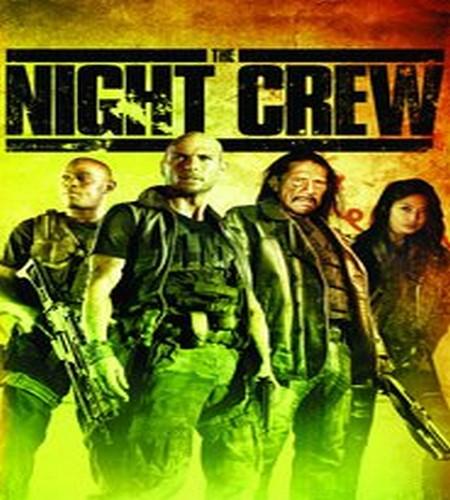 دانلود فیلم The Night Crew 2015