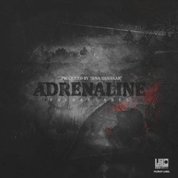 دانلود آلبوم Adrenaline