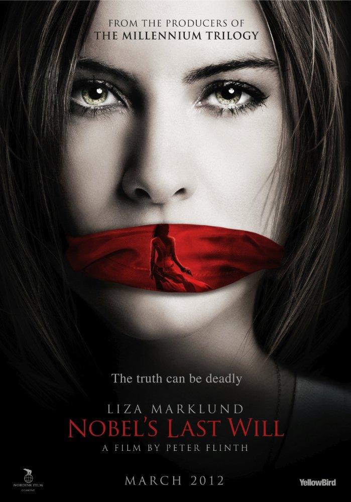دانلود فیلم دوبله وصیت نامه نوبل Nobels Last Will 2012