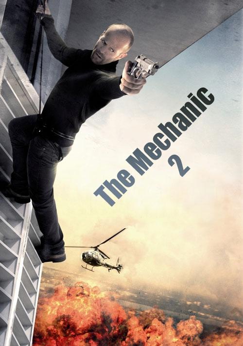 دانلود فیلم دوبله فارسی مکانیک 2 - Mechanic 2 Resurrection 2016