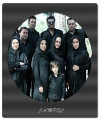 عکسها داستان و زمان پخش سریال «هشت و نیم دقیقه»