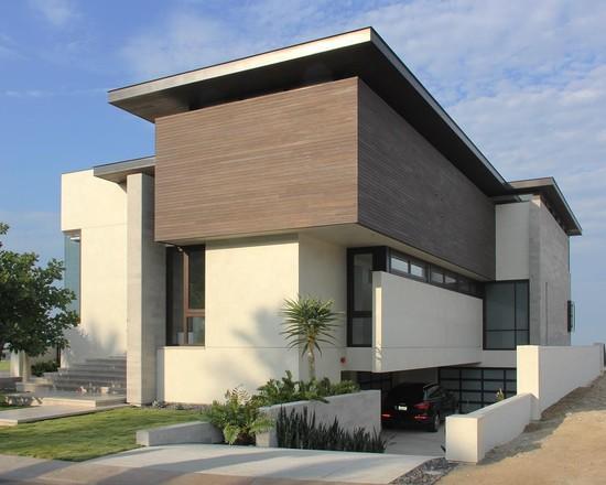 بانک نماهای ساختمان و ویلا