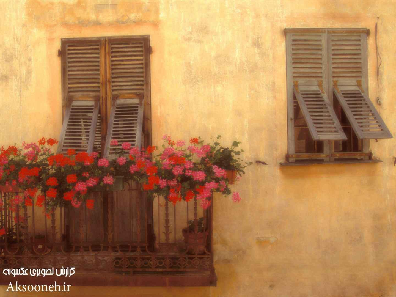 تصاویر بسیار زیبا و دیدنی از فرانسه | WwW.Aksooneh.IR