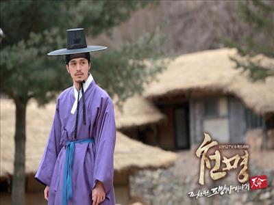 دانلود قسمت بیست و چهارم 24 سریال کره ای فراری از قصر 8 مهر 95 با لینک مستقیم