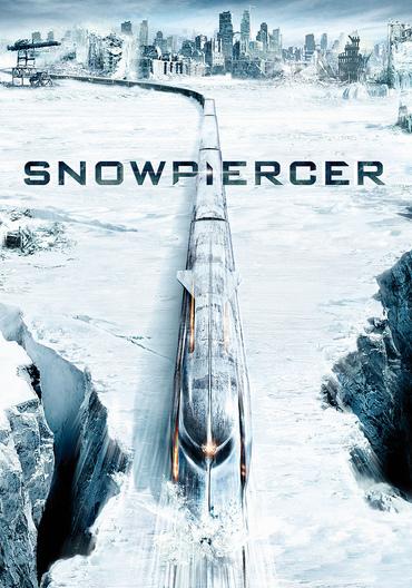 دانلود فیلم قطار یخ شکن با دوبله فارسی Snowpiercer 2013