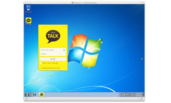 دانلود KakaoTalk برای کامپیوتر و ویندوز Windows 10,8,7,XP - PC, Laptop