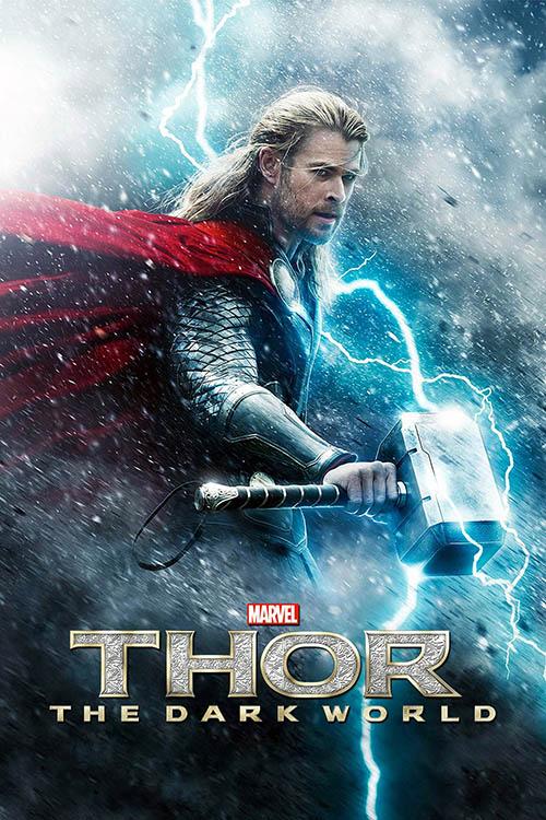 دانلود فیلم تور دنیای تاریک با دوبله فارسی Thor The Dark World 2013