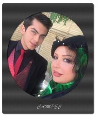 عکسهای بازیگران ایرانی مهر ماه 95