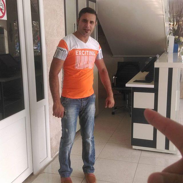 علی عبدلی محمودی
