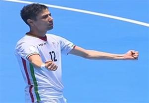 دانلود کلیپ ضربات پنالتی بازی ایران و پرتغال 10 مهر 95 ردهبندی جام جهانی فوتسال 2016